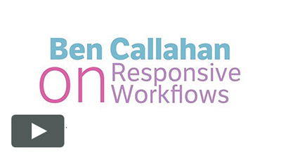 Click to watch Ben's workshop trailer